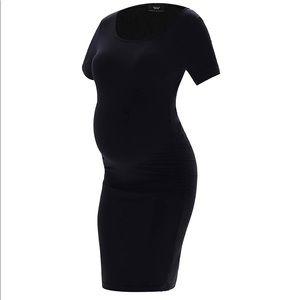 🔥Host Pick🔥 Maternity bodycon dress - stretch